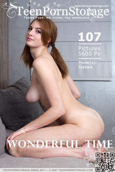 TeenPornStorage - Izabela - Wonderful Time