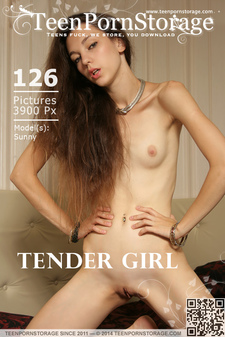 Teen Porn Storage - Sunny - Tender Girl