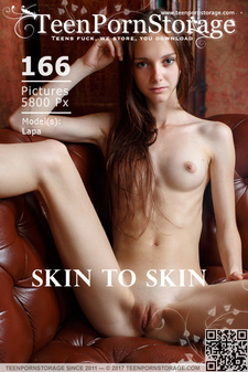 TeenPornStorage - Lapa - Skin To Skin