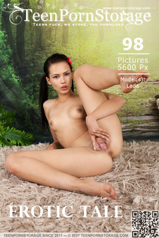 TeenPornStorage - Lada - Erotic Tale