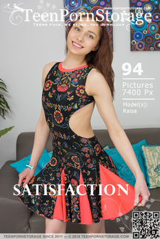 Teen Porn Storage - Raisa - Satisfaction