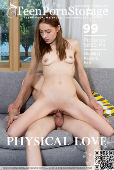 TeenPornStorage - Raisa - Physical Love