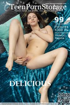 TeenPornStorage - Deepika - Delicious